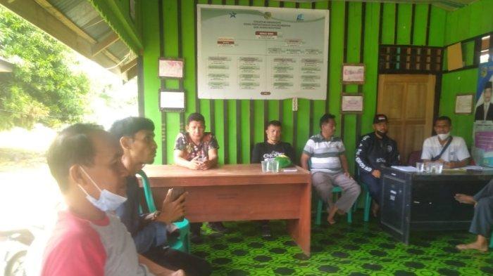 Pertandingan Sepak Takraw di Parimo Sulteng akan Dilaksanakan 15 Oktober 2021