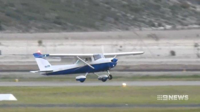 Instruktur Pingsan Saat Latihan, Siswa Pilot di Australia Ini Dipandu Petugas ATC Daratkan Pesawat