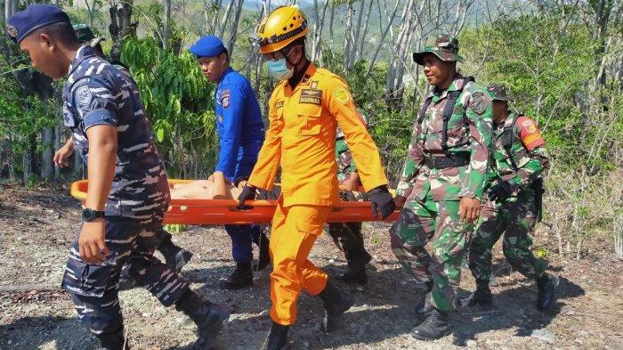 Peserta Latihan Penanggulangan Bencana Korem 132/Tadulako Simulasikan Penanganan Bencana Gempa Bumi