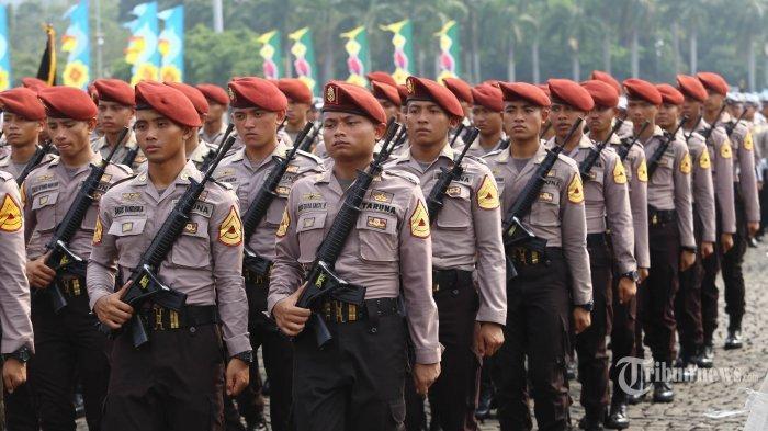 Satgas Tinombala Buru Mujahidin Indonesia Timur, Penembak Anggota Brimob di Parigi