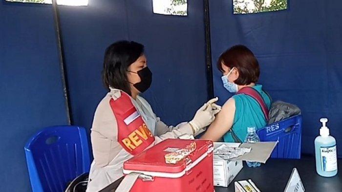 Update Perkembangan Vaksinasi dan Jumlah Kasus Covid-19 di Indonesia per Senin 14 Juni 2021