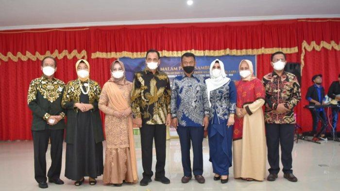 Pisah Sambut Gubernur Sulteng, Rusdi Prioritaskan Penanganan Teroris Poso