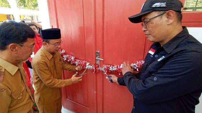 Bantu Pemulihan Pascabencana, YDSF Bangun Sekolah, Masjid, dan Huntara di Sigi dan Donggala