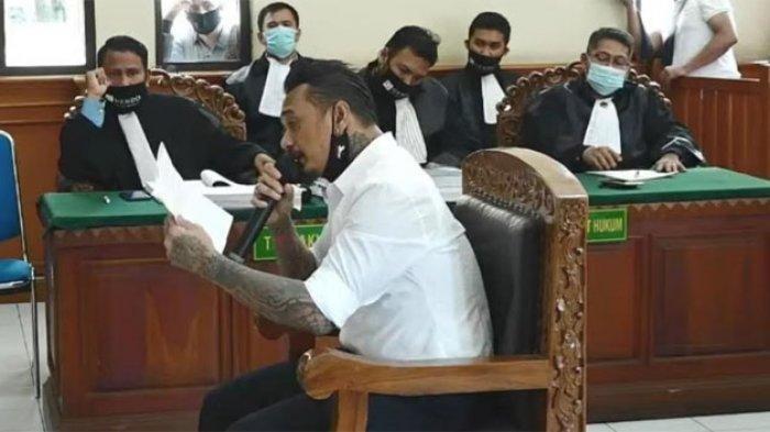 Jerinx Divonis 14 Bulan Penjara, Epidemiolog UI: Edukasi Lebih Penting daripada Kriminalisasi