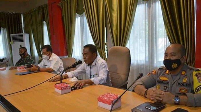 Tempat Pelantikan Hadianto-Reny Dipindah, Ini Alasan dan Lokasinya