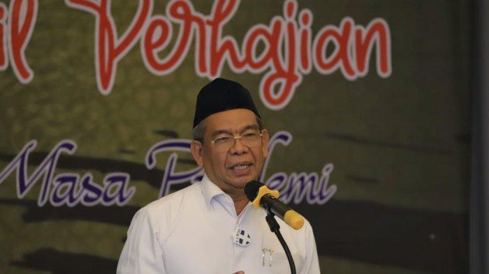 Libatkan Ahli Fikih, Kemenag Gelar Bahtsul Masail Bahas Haji di Masa Pendemi