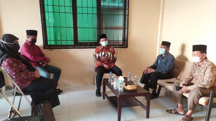 Kemenag Sulteng Imbau Warga Ibadah di Masjid Harus Ketat Prokes Covid-19