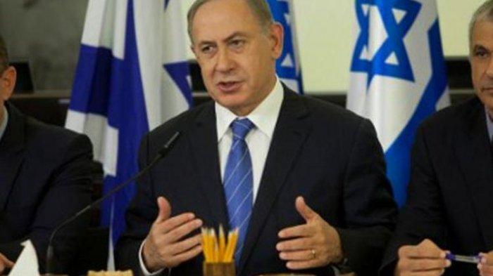 Terbang ke Arab Saudi, PM Israel Diam-diam Temui Pangeran Mohammad bin Salman dan Mike Pompeo