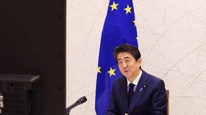 PM Jepang Abe Shinzo Mengundurkan Diri, Ini Deretan Ucapan dari Para Pemimpin Dunia