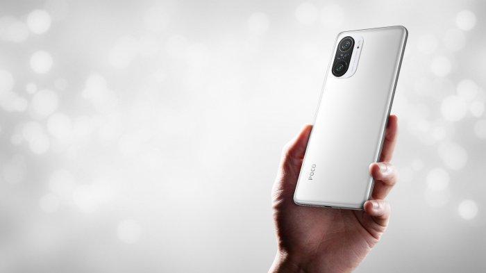 Spesifikasi dan Harga Terbaru Poco F3 di Indonesia, Smartphone 5G dengan Penyimpanan Secepat Kilat