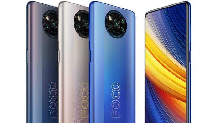 Daftar Harga HP Xiaomi Agustus 2021: Harga HP Poco X3 Pro, Redmi Note 10 5G, hingga Mi 11 Series