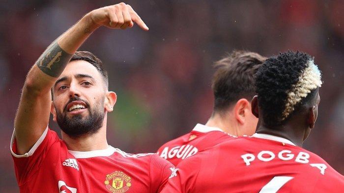 Daftar Top Skor dan Top Assist Liga Inggris 16 Agustus 2021, Duo Man United Mengerikan!