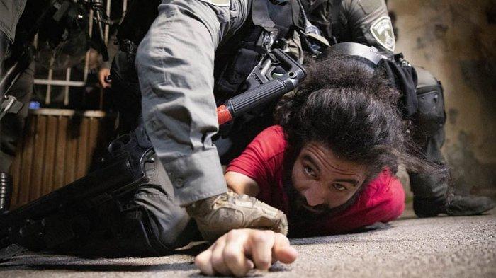 Terungkap Perlakukan Kejam Israel pada Tahanan Wanita dan Anak di Bawah Umur Palestina di Penjara