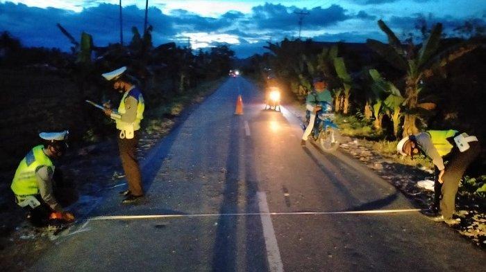 Kronologis Kecelakaan Tragis di Toili Banggai hingga Kepala Pengendara Motor Putus