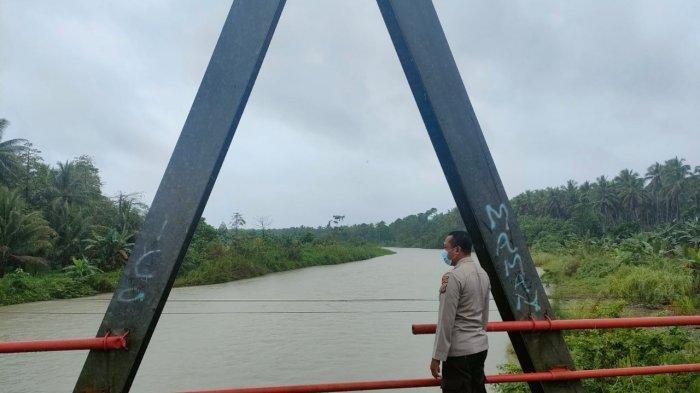 Warga Berdomisili di Bantaran Sungai Batui-batui Selatan Diminta Waspada