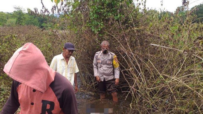 Pria Tewas Kesetrum saat Menangkap Ikan di Banggai