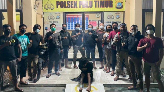 Polisi Bekuk DPO Kasus Curas di Palu, Korbannya Perempuan