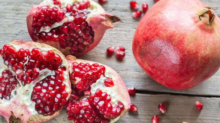 12 Manfaat Kesehatan Buah Delima, Bisa Turunkan Tekanan Darah hingga Obati Nyeri Sendi