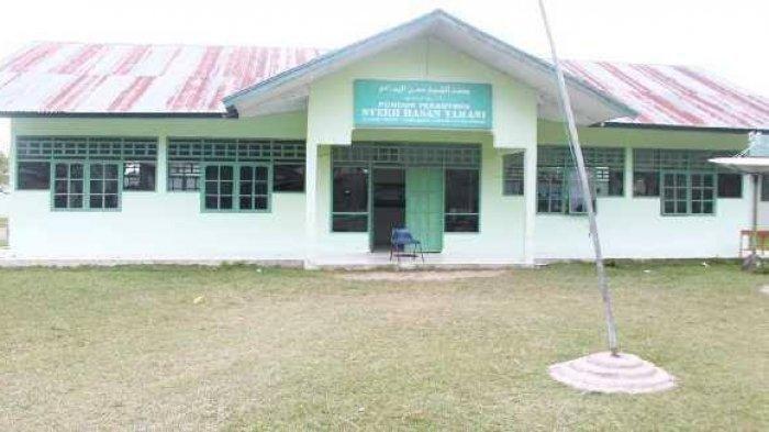 155 Santri Pondok Pesantren Hasan Yamani Parappe di Polewali Mandar Positif Covid-19