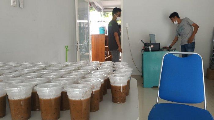 Relawan #RoaJagaRoa Bakal Hentikan Bantuan Makanan untuk Pasien Isoman, Ada Apa?