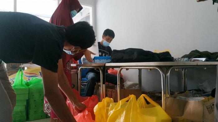 Relawan Covid-19 #RoaJagaRoa Buka Layanan Online untuk Pasien Isoman di Palu