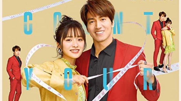 Sinopsis Count Your Lucky Stars: Drama Baru Shen Yue dan Jerry Yan, Bisa Ditonton di Viu dan RCTI+