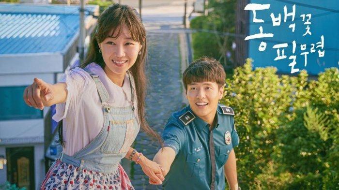 Daftar Lengkap Pemenang Seoul Drama Awards 2020: 'When the Camellia Blooms' Borong 5 Piala