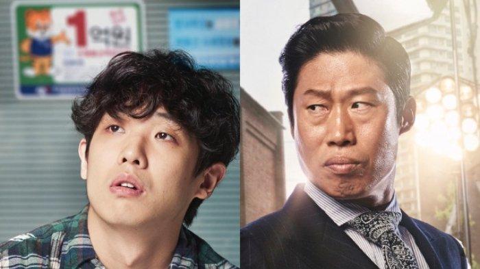 Sinopsis Film Korea 'Luck-Key': Kisah Tertukarnya Identitas Pembunuh Bayaran dan Aktor