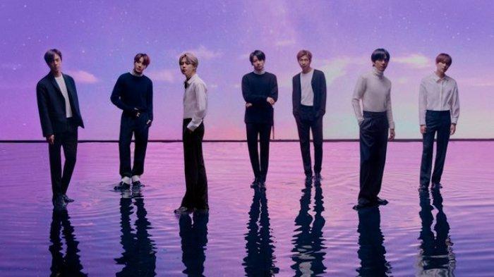 Selamat Bts Kembali Puncaki Billboard Hot 100 Lewat Lagu Savage Love Tribun Palu