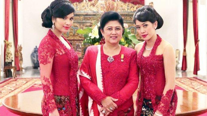 Peringati Hari Batik Nasional, Annisa Pohan Kenang Pesan Ani Yudhoyono tentang Batik