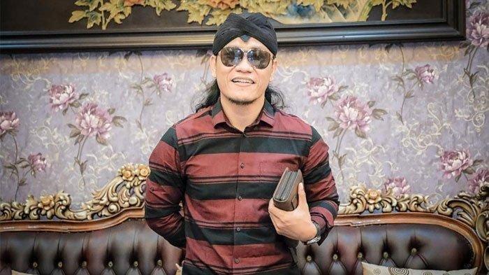 Bakal Mengisi Pengajian 4 Bulanan Aurel Hermansyah, Gus Miftah: Saya Tau Kehamilan Aurel Sejak Awal