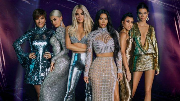 14 Tahun Tayang, 'Keeping Up with the Kardashians' Bakal Gulung Tikar di Tahun 2021