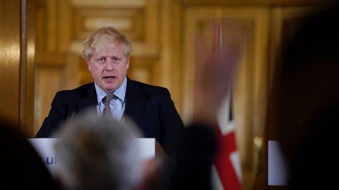 Sebut PM Boris Johnson Layak Terkena Corona, Wali Kota di Inggris Dipecat dari Partai