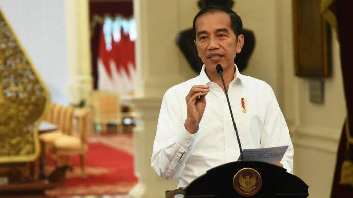 Presiden Joko Widodo Sebut 5 Provinsi Ini Terbaik dalam Tangani Covid-19, Mana yang jadi Nomor Satu?