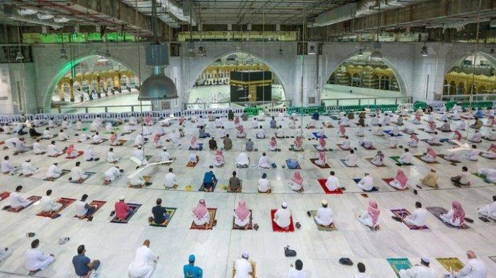 Aturan Lengkap Pembatasan Kegiatan saat Idul Adha, dan Pedoman Perayaan Iduladha dari Kemenag RI