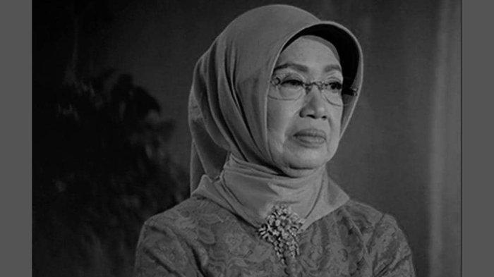 Kenang Kebaikan Ibunda Jokowi, Kristin Salmah Sebut Bu Noto Rela Bangun Tengah Malam Demi Beri Ini