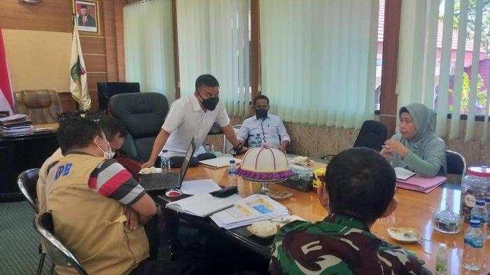 PPKM Level 4 Diberlakukan di Kota Palu, Berikut 5 Instruksi Hadianto Rasyid