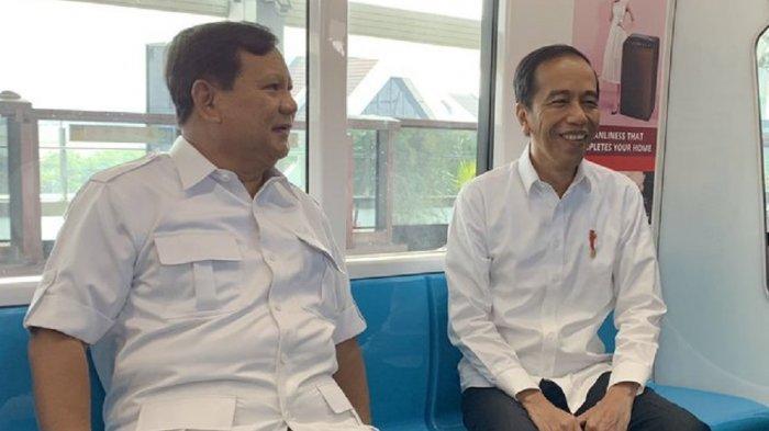 Pimpin Rapat Terbatas, Jokowi Minta Prabowo Stop Ketergantungan Impor Alutsista
