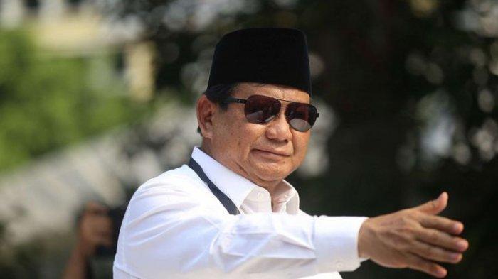 Gerindra Siap Dukung Prabowo Menjadi Calon Presiden Lagi di Pilpres 2024
