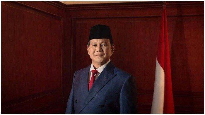 Diminta Jadi Ketum Gerindra 2020-2025 , Prabowo Subianto Patuhi Keputusan Partai
