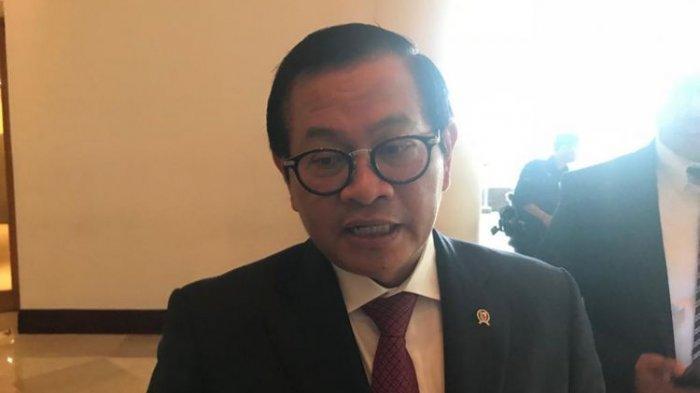 Ada Isu Calon Menteri Diminta Setor Rp500 Miliar, Istana: Itu Tidak Masuk Akal