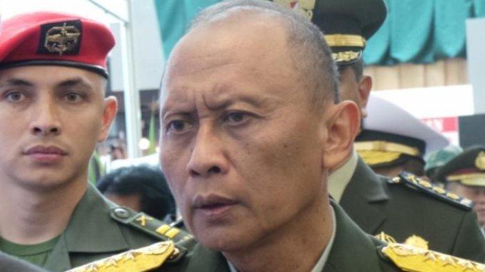 Kabar Duka, Eks KSAD Sekaligus Adik Kandung Ani Yudhoyono, Pramono Edhie Wibowo Meninggal Dunia