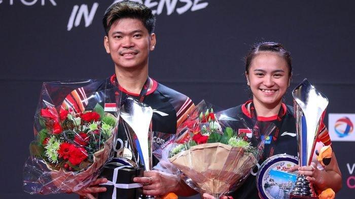Jadwal Indonesia Masters 2020 Hari Ini: Kualifikasi dan 32 Besar Ganda Campuran Pukul 17.00 WIB