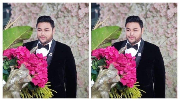 Ungkap Harapan di Tahun 2020, Ivan Gunawan Berdoa Tahun Ini Bisa Menikah
