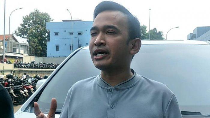 Tak Terima Anak dan Istrinya Jadi Bahan Roasting Ridwan Remin, Ruben Onsu: Dimana Hati Nurani Anda