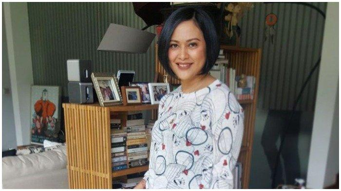 Tanggapi Kalista Iskandar tak Hafal Pancasila, Sarah Sechan: Banyak yang Hafal, Penerapannya Gimana?
