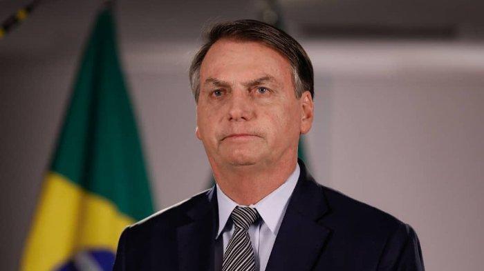 Joe Biden Menang Pemilu AS 2020, Presiden Brazil Jair Bolsonaro Akhirnya Ucapkan Selamat