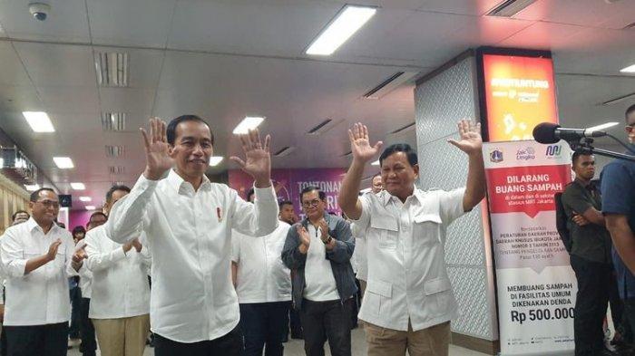 Tak Hanya Hari Ini Saja, Pramono Anung Tegaskan Prabowo dan Jokowi akan Bertemu Kembali