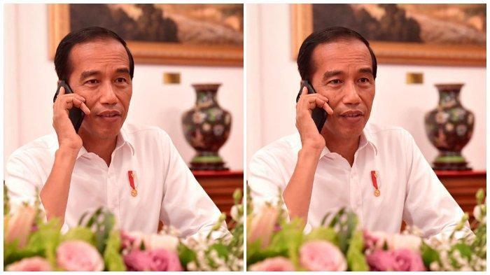 Awal Mula Presiden Joko Widodo Dipanggil Jokowi, Ternyata Usulan Orang Prancis