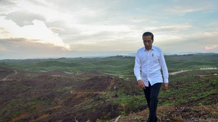 Viral Video Jokowi Menumpang ke Toilet Warga saat Blusukan, Pemilik Rumah Lakukan Hal Ini